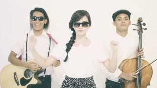daiyan trisha   enjoy your stay original music video