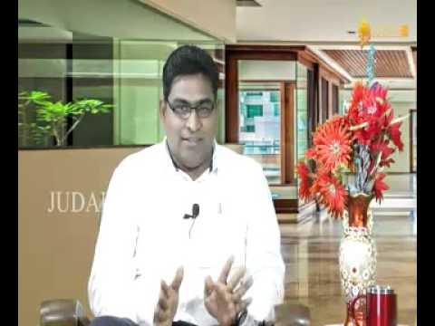 CGI Chandapura - Judah TV interview    2 years ago . In Tamil