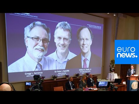 Live | Announcement of the Nobel Prize in Physiology or Medicine 2019