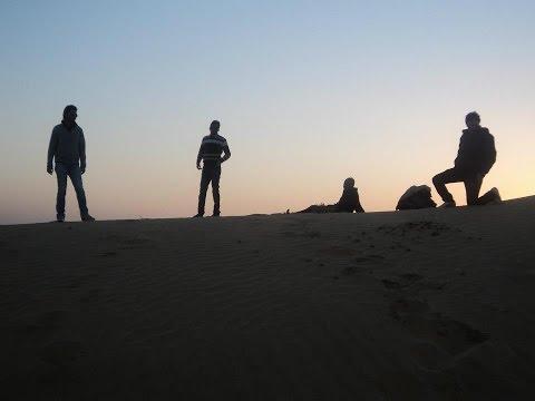 Trip to Jaisalmer & Longewala