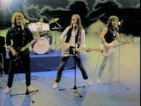 Status Quo  Dear John 1982