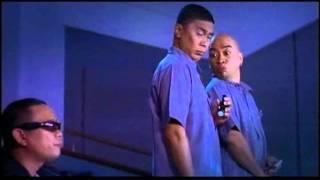 Hindi Masayang Manood Ng Sine Sa Kulungan (Wally & Jose)
