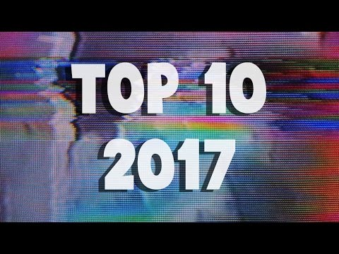 TOP ciné/ 2017