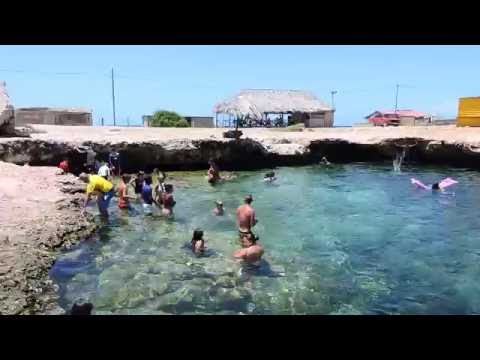 Posa Fria, Caltones Gibara 2016