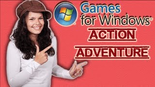 Top 5 3rd Person Action/Adventure Games For Pc - Part 1