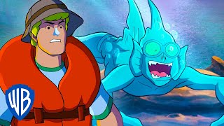 Scooby-Doo! | The Legend of Big Moose Lake | WB Kids thumbnail