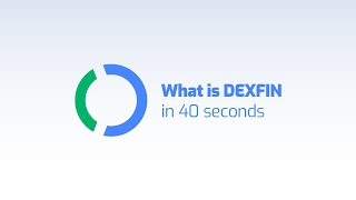 DEXFIN: Licensed Exchange for Digital Currencies and Tokenized Assets