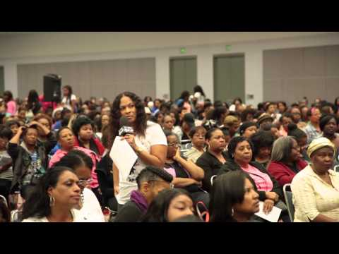 15th Annual KJLH Women's Health Forum