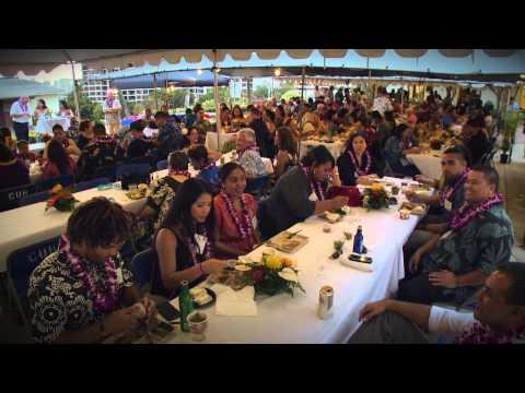 2014 Chaminade University Alumni Reunion