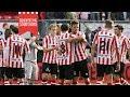 Video Gol Pertandingan Sparta Rotterdam vs FC Twente
