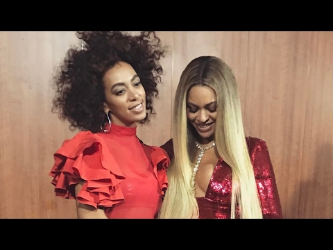 Solange BLASTS Grammy Awards On Twitter After Beyonce's Album Of The Year Loss
