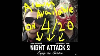 DELETED TRACK from Night Attack 2: Enjoy the Garden (Cap'n Morgan Vol. 2)