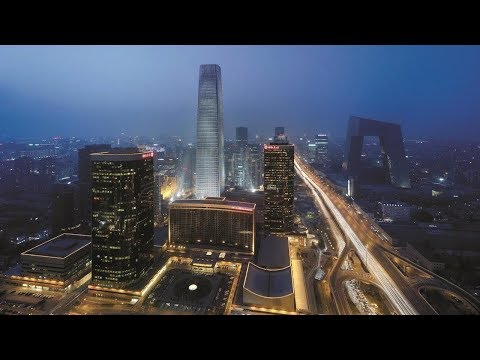Top10 Recommended Hotels 2019 in Beijing (Peking, Pequín), China