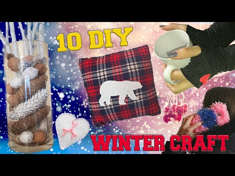 10-diy-winter-crafts-how-to!