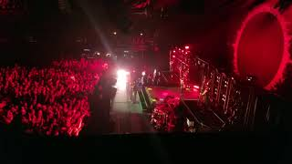 BABYMETAL LIVE IN AUSTIN - Opening & Distortion (Stage Left Balcony)