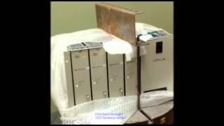 Испытания на сейсмостойкость Модульной системы электропитания 3К(Испытания на сейсмостойкость, виброустойчивость, вибропрочность, вибростойкость, электромагнитную совмес..., 2014-11-29T15:34:26.000Z)