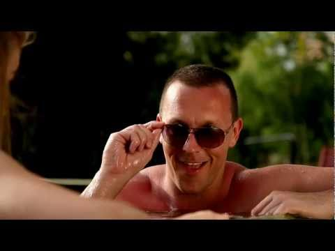 youtube filmek - Johnny Gold  - a magyar celeb 6. rész