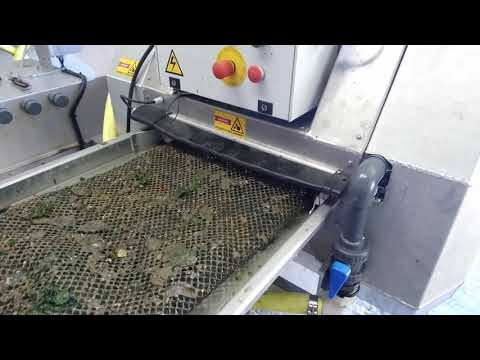 Oyster Bags Cleaner MULOT