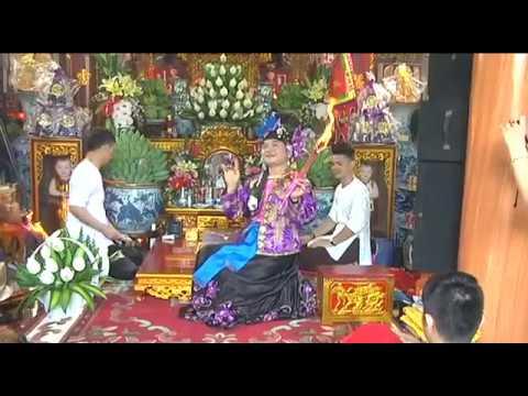 Moc An Dong Den; Hoang Luong   Gia Co Sau