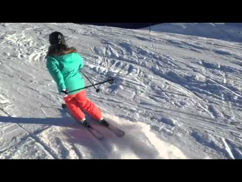 FMA 65 I letztes FLASHBACK I Bettmeralp Ski Urlaub