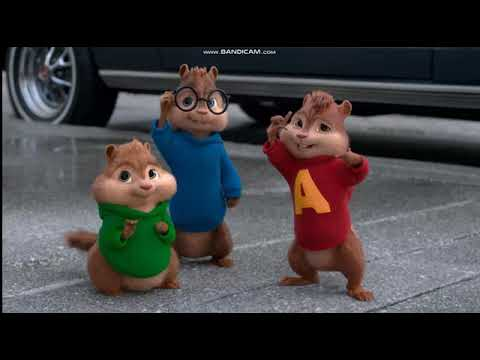 (Bilal SONSES) İnat keçi Alvin ve sincaplar
