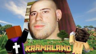 Ponemos Carteles MASIVOS | Karmaland #22