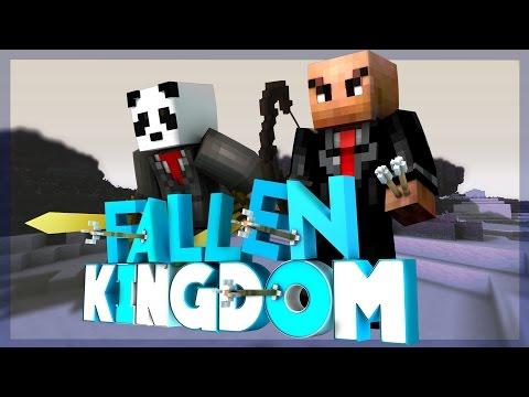 Fallen Kingdom - Jour 17 - Saison 11
