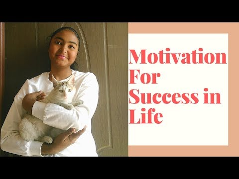 Motivational Video For Success in Life | Asma Walks