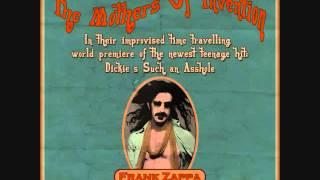 Frank Zappa - Big Swifty 10-26-73