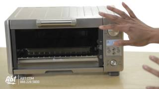 Breville Mini Smart Oven With Element IQ - BOV450XL: Breville at Abt Electronics