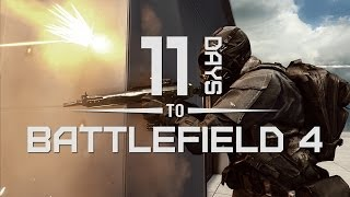 11 Days to Battlefield 4 - Obliteration Suggestions