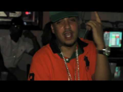 French Montana Ft Chinx Drugz - Tunnel Vision