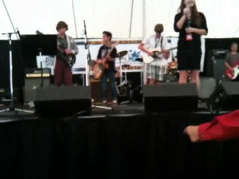 Youtube Kitchener Blues Festival