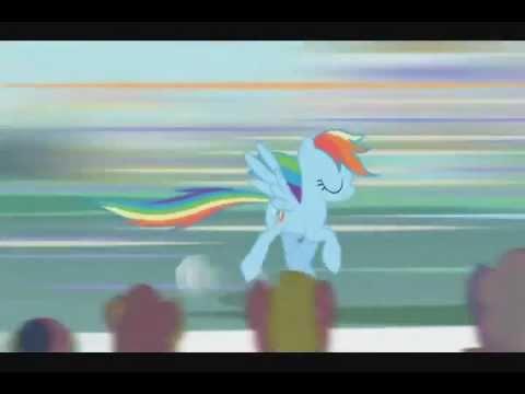 PMV: Rainbow Dash - So What