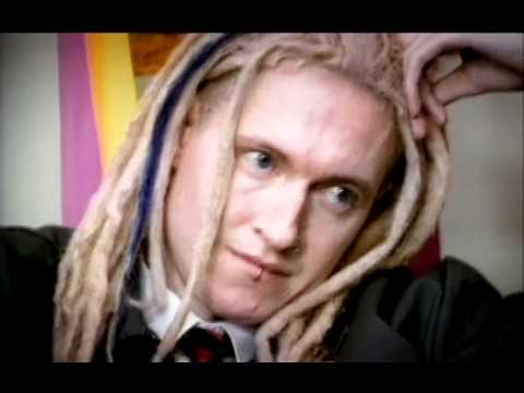 Frenzal Rhomb - War (Official Video)