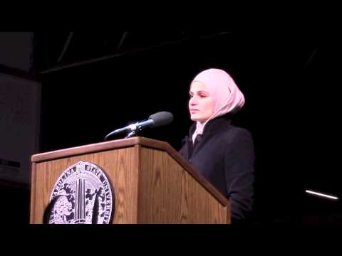 Night Of Dua'a Vigil For Chapel Hill Shooting Victims