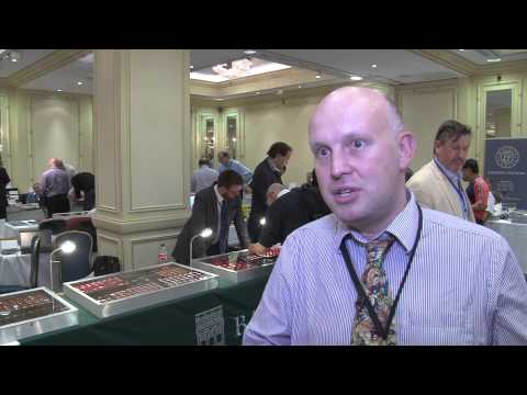How and Why to Pursue a Career in Numismatics. VIDEO: 4:53.
