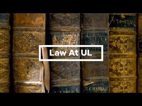 LM029 - Law Plus - University of Limerick