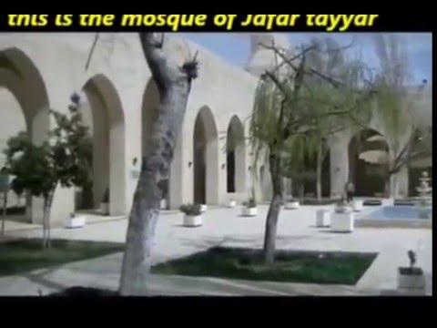 Allama Mukhtar shah Trip to Jordan grave prophet Noah ,Grave of Jafar Tayyar , Zaid Bin Harisa