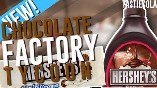 Epic Roblox Chocolate Tycoon | My New Intro And Outro
