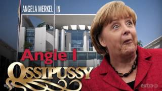 Johannes Schlüter: Angie IV - Die Raute Nimmersatt