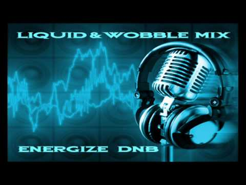 ► DRUM AND BASS 2010 ▬ LIQUID VS. WOBBLE ◄