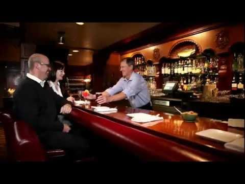 Luxury Hotel Seattle: The Fairmont Olympic