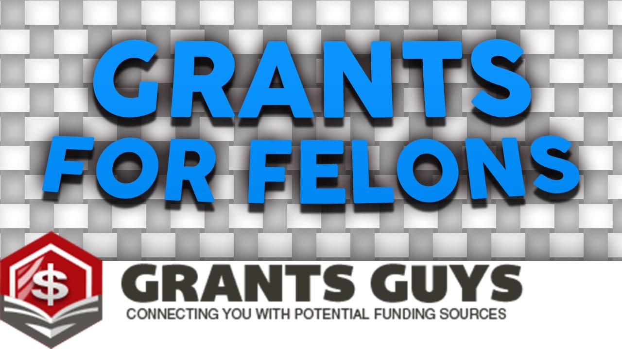 Scholarships for Reentry Programs For-Ex -Offenders