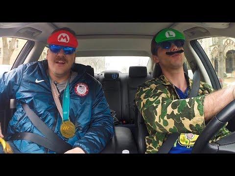 Manitowoc Minute: Olympic Curling Gold Medalist Matt Hamilton Interview