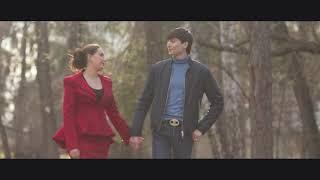 Love story Vladimir & Valentina 1 часть (Цыганская свадьба Сечи г. Екатеринбург 2018)