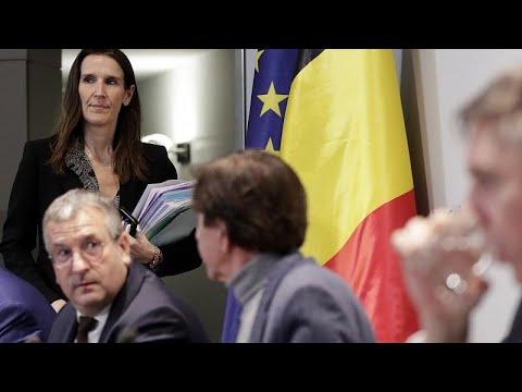 Coronavirus: Il lockdown del Belgio