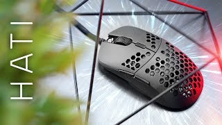 G-Wolves Hati 60g Mouse Review - You Need to Know About This!