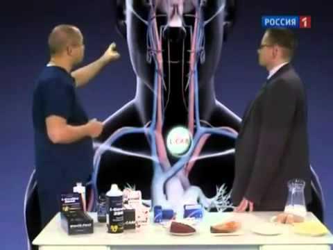 L-Карнитин: отзывы врачей и при похудении, цена, как