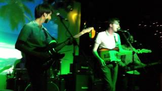 The Supernovas - Dusty Air - live 24th May.